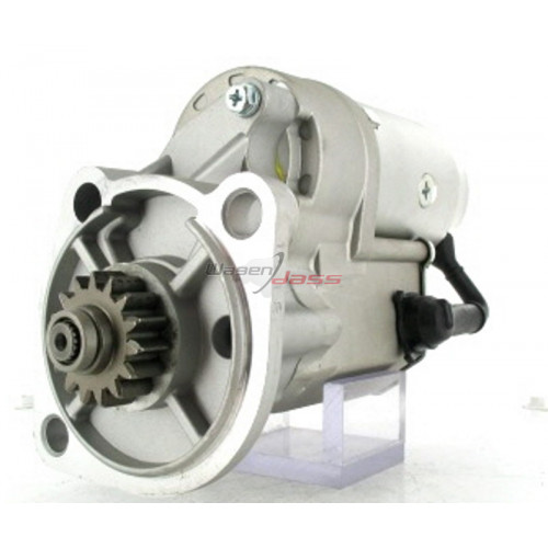 Starter VALEO replacing DENSO 028000-0710 / 228000-0111