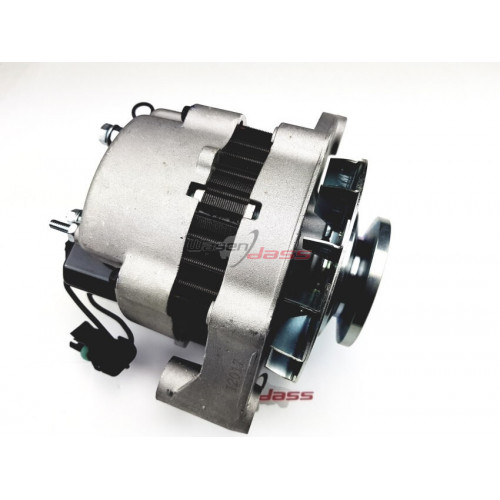 Alternator replacing Valéo TA0B09601 / M40473 for Bobcat / OMC
