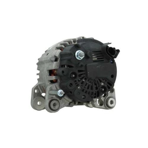 Alternateur NEUF remplace VALEO 2606005 / 2606005A / TG11C057 / Volkswagen 03C903023H