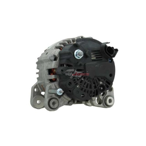 Alternator NEW replacing VALEO 2606005 / 2606005A / TG11C057 / Volkswagen 03C903023H