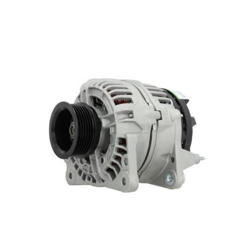 Alternator NEW replacing BOSCH 0124325021 / 0124325022 / 0124325035 / 0124325097