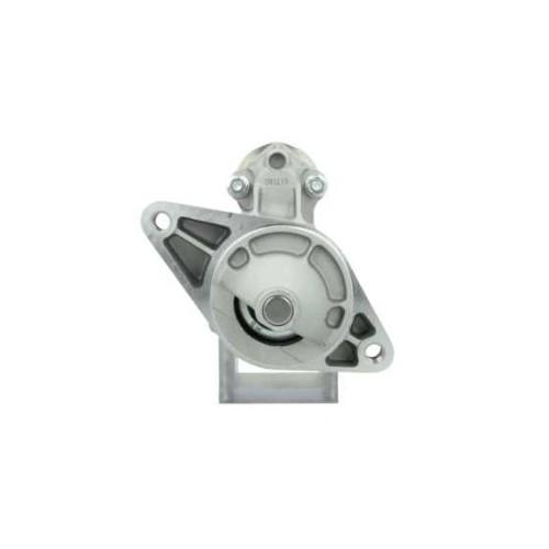 Starter replacing DENSO 228000-5710 / TOYOTA 28100-87551 / DAIHATSU 28100-87551-000