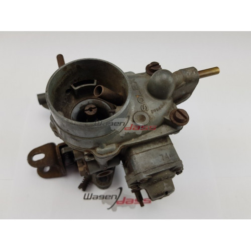 Used Carburettor SOLEXF32PBICT