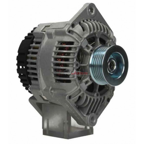 Alternator replacing VALEO SG10B035 / SG10B011 / SG10B031