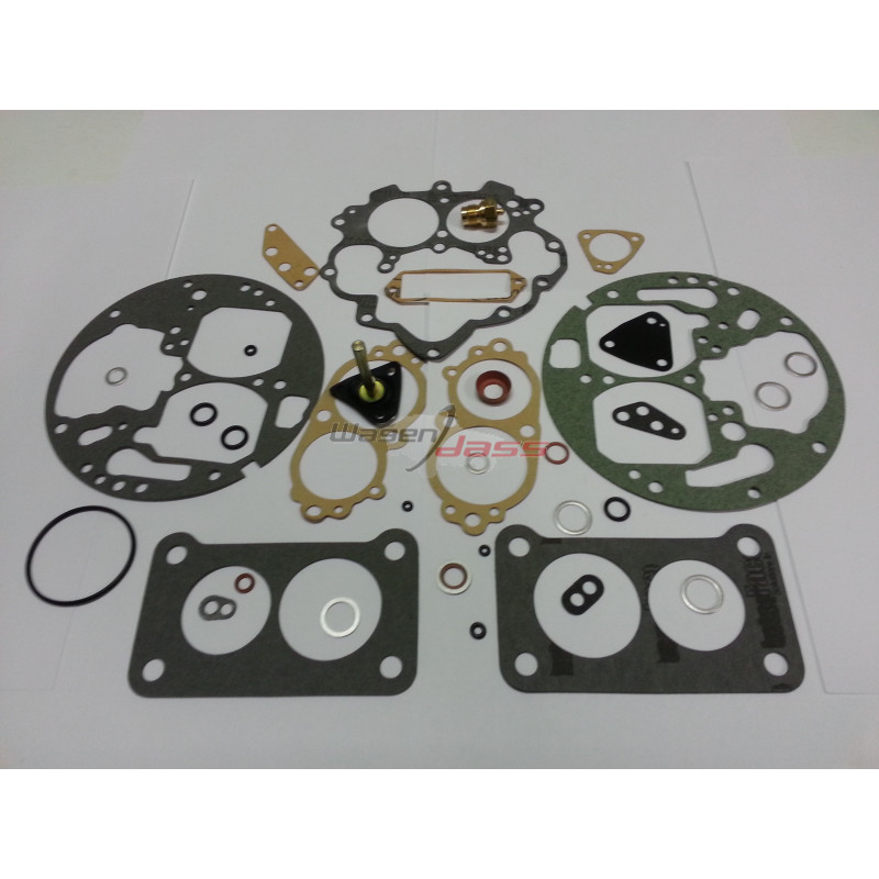 Service Kit for carburettor 35/40 INAT B