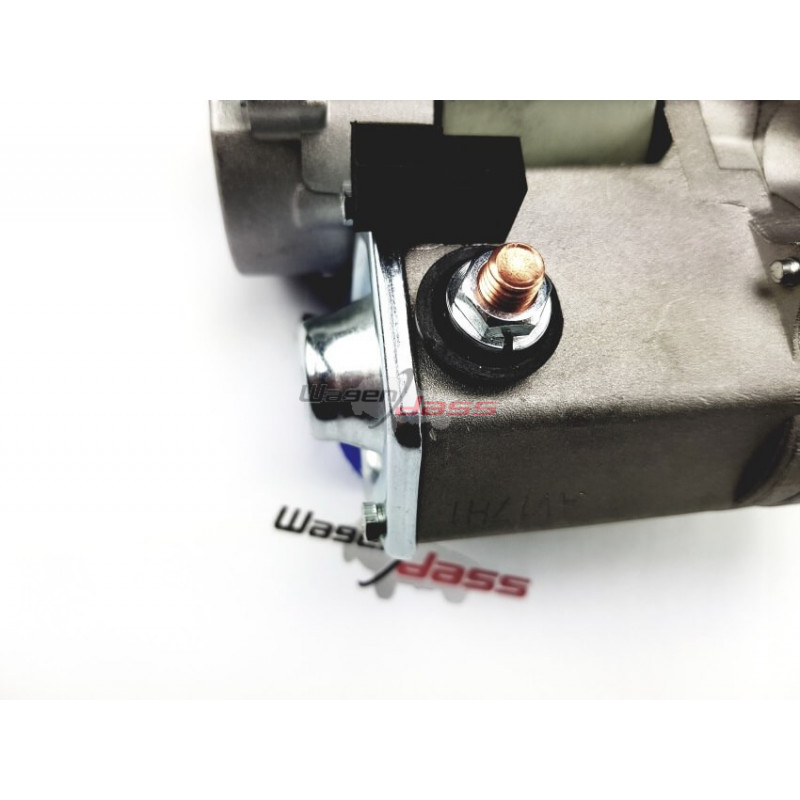 Starter replacing DENSO 128000-8462 / 128000-8461 / 128000-8460