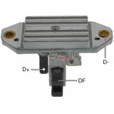 Regulator for alternator replacing ISKRA aer1535 / aer1510 / aer1508