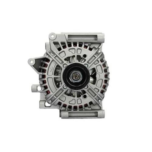 Alternator replacing Mercedes-Benz 0121545902 / A0121545902 / BOSCH 0124625002