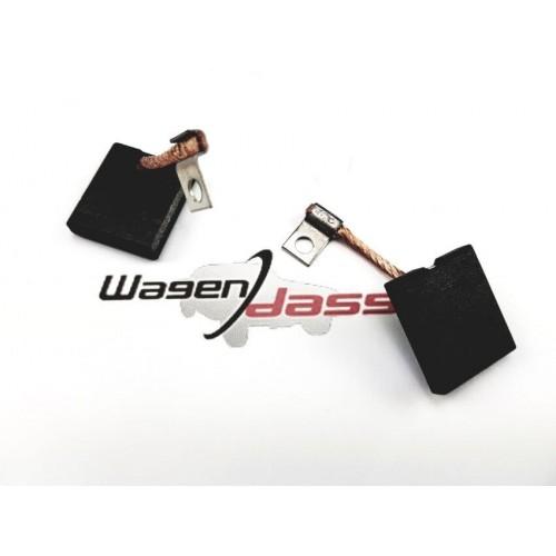 Kohlensatz for Anlasser-Generator BOSCH / LUCAS