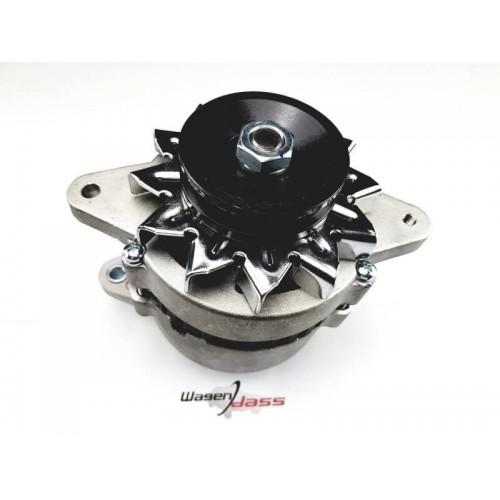 Alternator replacing DENSO 121000-0980 / 121000-0600