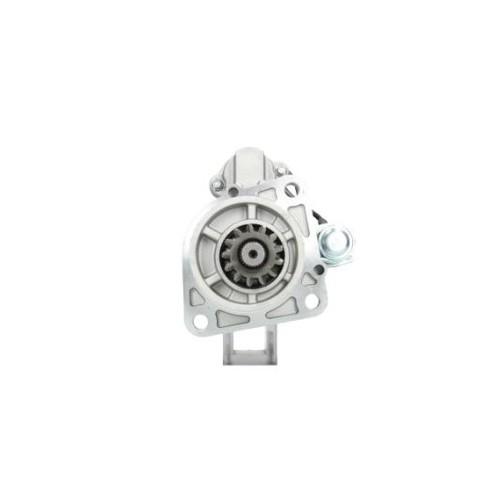 Starter replacing MERCEDES-BENZ 0061514801 / MITSUBISHI M009T64371 / M009T65271