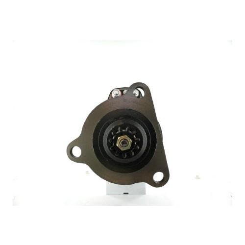 Anlasser ersetzt SCANIA 349575 / 571453 / ISKRA azk5181 / 11.139.022