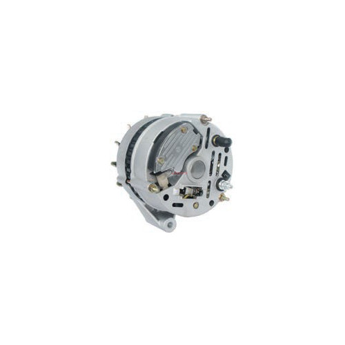 Alternator replacing BOSCH 0120489999 / 0120489975 / 0120489789
