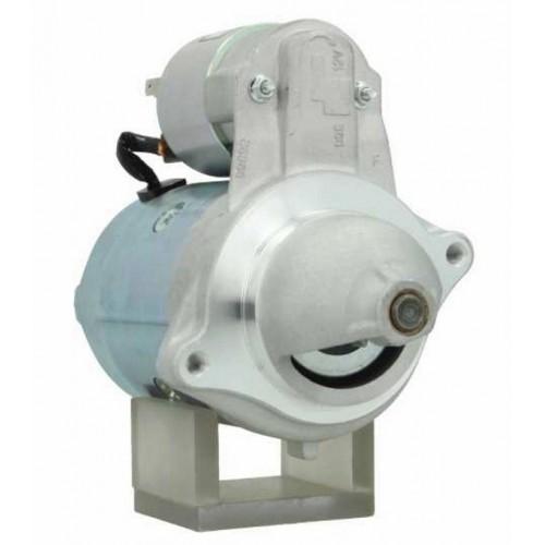Anlasser ersetzt VALEO D9E9 / D9E27 / D8E96 / D8E76