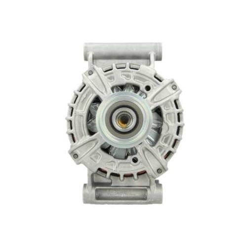Alternator replacing BOSCH 0125711005 / 0125711046 / 0125711103 / 0125711133