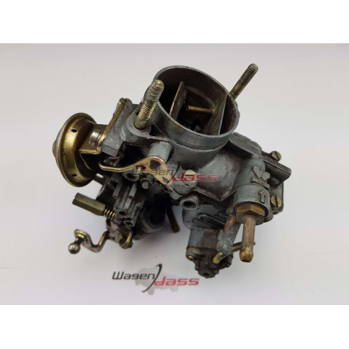 Used carburettor WEBER 32ICEV56