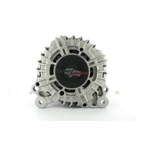 Alternator NEW replacing Porsche 955-603-117-00 / Valeo 2606615A / FG18T041 / TG17C039