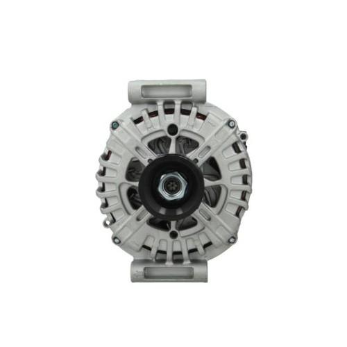 Alternator NEW replacing Mercedes 014-154-42-02 / A0141544202 / Valeo FG18S046