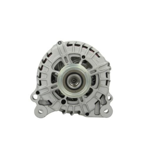 Alternateur NEUF remplace Audi / Volkswagen 03H-903-023C / 03H-903-023CX / Valeo FG18T070