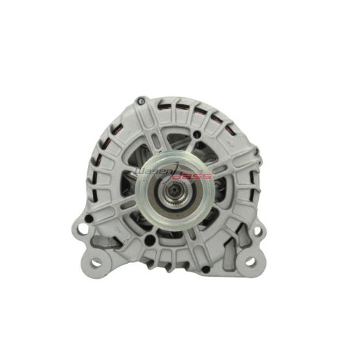 Alternator NEW replacing Audi / Volkswagen 03H-903-023C / 03H-903-023CX / Valeo FG18T070