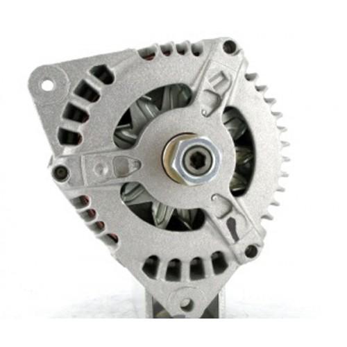 Alternator replacing DENSO 102211-8140 / 102211-8141 für CATERPILLAR