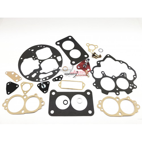 Service Kit for carburettor 35/40 INAT on BMW
