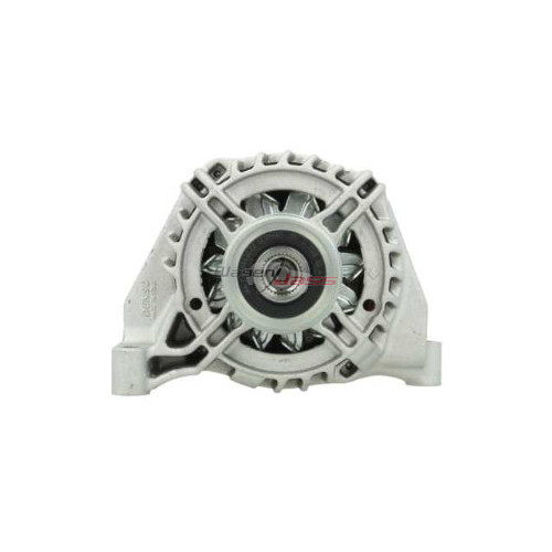 Alternator DENSO 101210-1670 / 101210-1840 / DAN1078