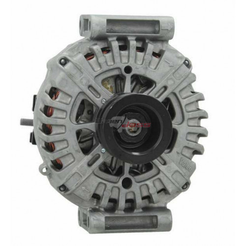 Alternator replacing VALEO FG18S077 / FGN18S077 / Mercedes A0009067900