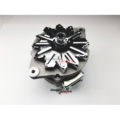 Alternator replacing DENSO 100211-5800 / 100211-0790 / 100211-0292