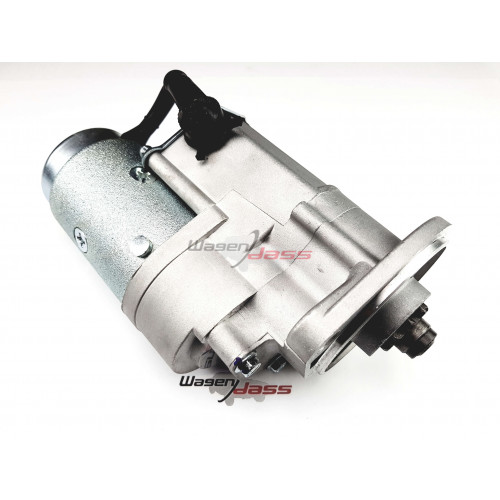 Starter replacing DENSO 228000-5382 / 228000-4293 / 228000-4292