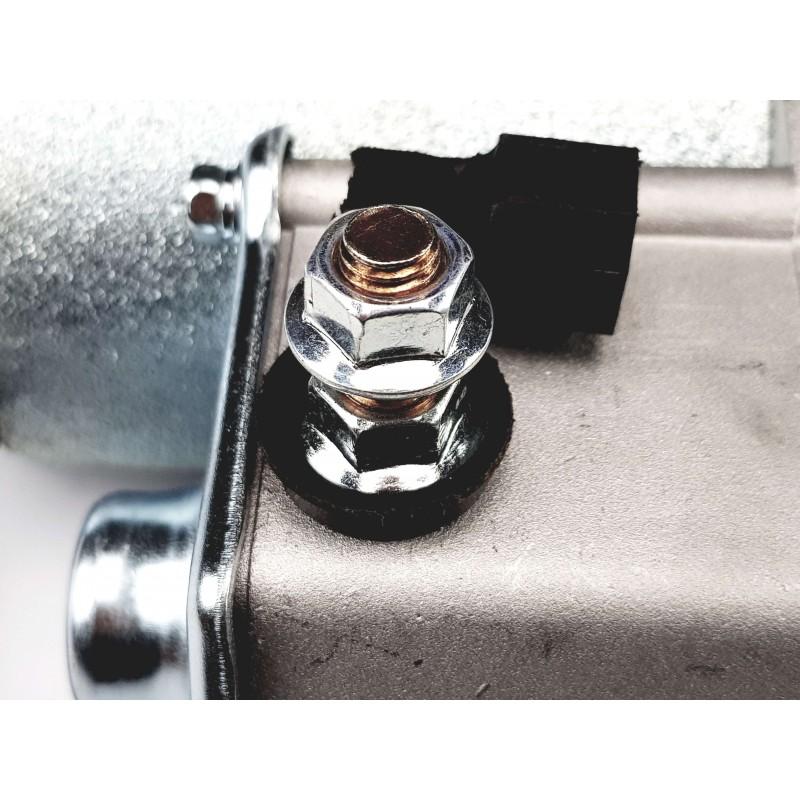 Starter replacing DENSO 228000-5382 / 228000-4293 / 228000-4292