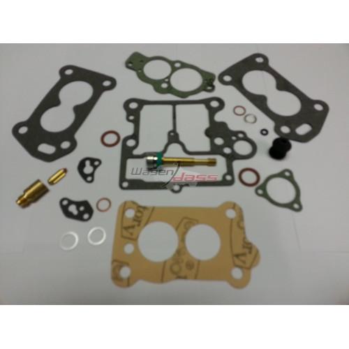 Gasket Kit for carburettor AISAN 6EE on MITSUBISHI / Suzuki