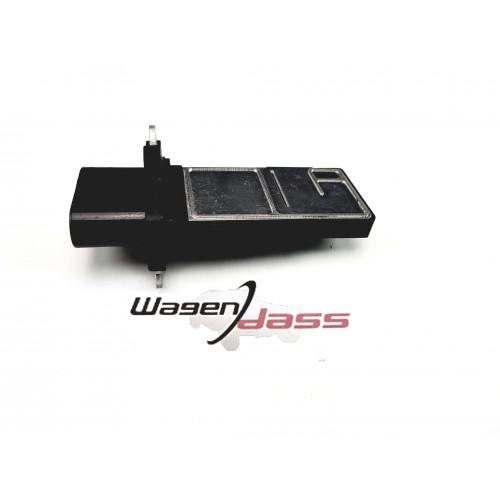 Mass Air Flow Sensor replacing HITACHI 135073 / AFH70M43A / OPEL 015865791 / 04812876 / 15865791