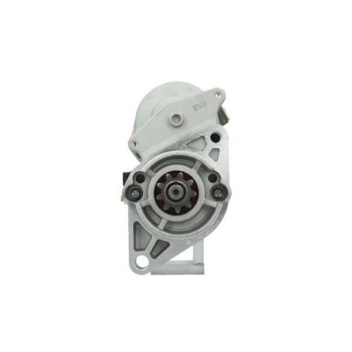 Anlasser ersetzt TOYOTA 28100-0W080 / DENSO 428000-0500 / 428000-1280