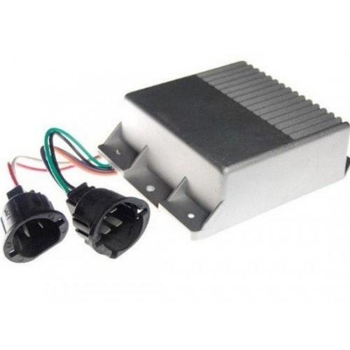Ignition module replacing FORD D6AE-12A199-A1A / D6AE-12A199-A1B / D6AE-12A199-A1C