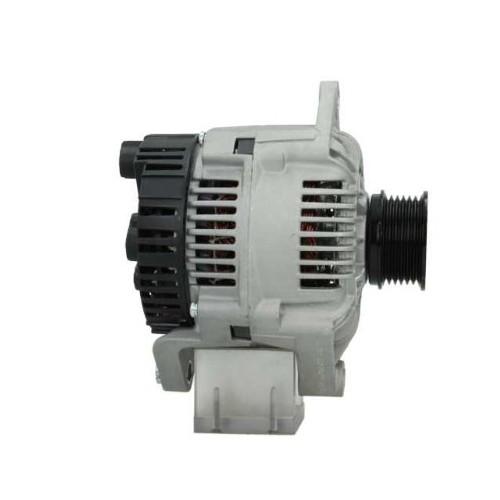 Alternator replacing VALEO 2541678 / 2541678B / 2541678C / A13Vi72