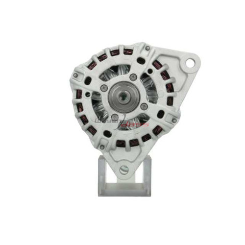 Alternator replacing BOSCH F000BL0706 / F000BL07K9 / Fiat 504385137 / Iveco 504385137