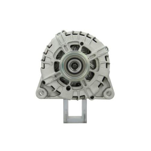 Alternator replacing Valeo FG18T125 / FGN18T125 / 440583