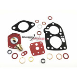 Service Kit for carburettor SOLEX PBICA / PBIC on Peugeot 403 and 404