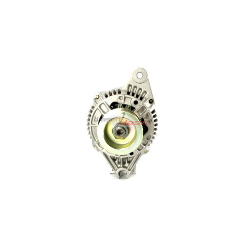 Alternator replacing VALEO A13VI31 / A13VI49 / A13VI85