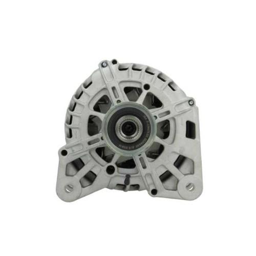 Alternator replacing VALEO FG15T071 / 439923 / OPEL 93868641 / NISSAN 23100-8633R