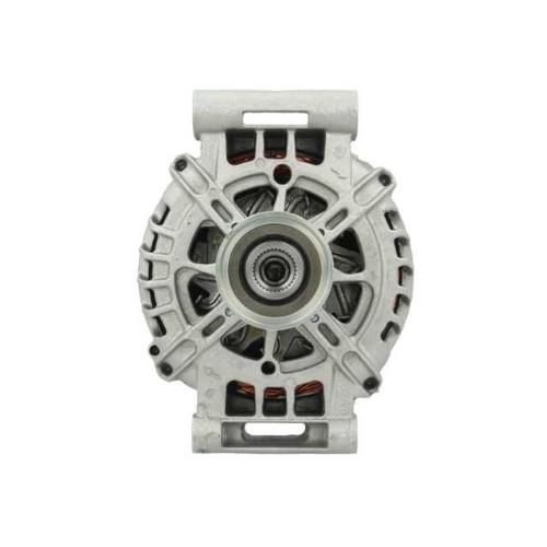 Alternator VALEO TG12C147 / 439931 / 440675 / PEUGEOT 9678730980
