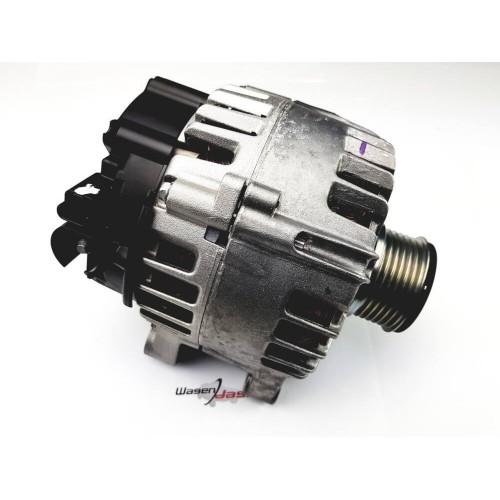 Alternator replacing VALEO FG18S027 / FG18S095 / FG18T106