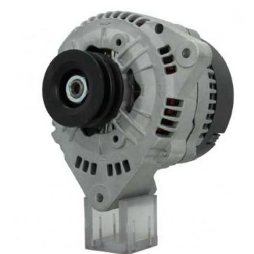 Alternator replacing BOSCH 0120465018 / 0123213007 / 0123500005