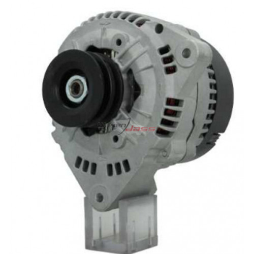 Lichtmaschine ersetzt BOSCH 0120465018 / 0123213007 / 0123500005