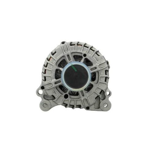 Alternator VALEO TG14C078 / TG14C020 / 2543398B / 2543398A