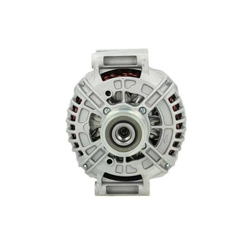 Alternator replacing BOSCH 0124625022 / MERCEDES-BENZ 0131542102 / A0131542102