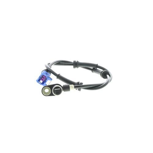 Capteur ABS arriere remplace PSA 4545.58 / 454558 / HELLA 6PU010039-311