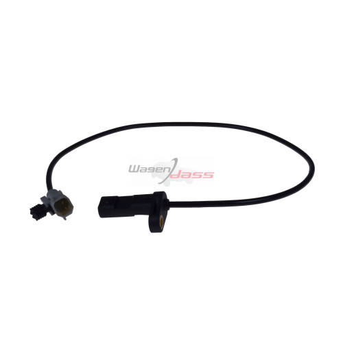Capteur ABS arriere remplace CHRYSLER / JEEP 56044146AA / 56044146AB / VEMO V33-72-0052