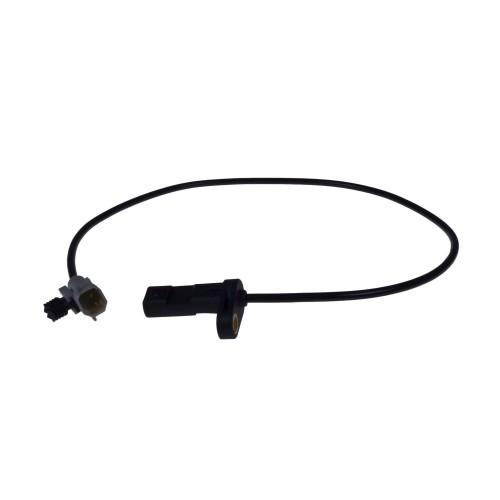 Hinten ABS sensor ersetzt CHRYSLER / JEEP 56044146AA / 56044146AB / VEMO V33-72-0052